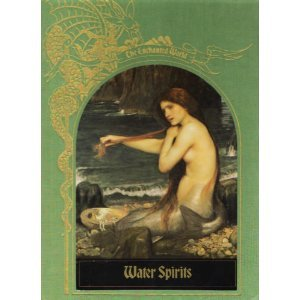 Water Spirits (The Enchanted World Series)