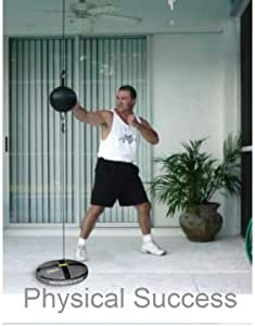 Physical Success Partners Double End Bag (Speed Ball USA)