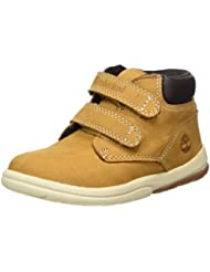 Timberland Unisex-Kids Toddle Tracks Hook and Loop Ankle Boot...