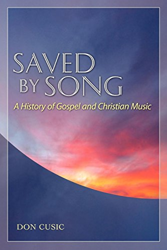 tory of Gospel and Christian Music (American Made Music Series) ()