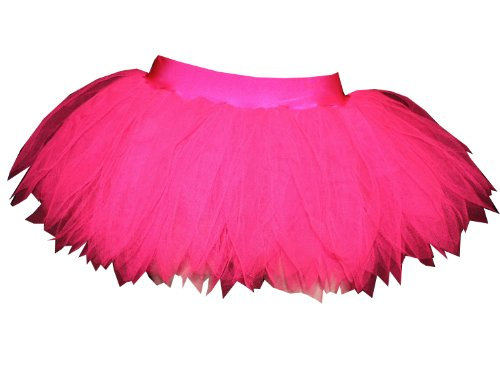 INSA nity Mujer Rock Rosa Fuerte