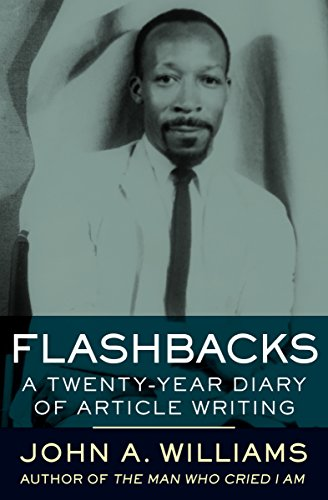 Flashbacks: A TwentyYear Diary of Article Writing