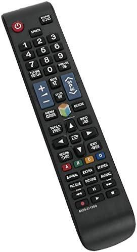 ALLIMITY BN59-01198Q Control Remoto reemplazado por Samsung TV ...