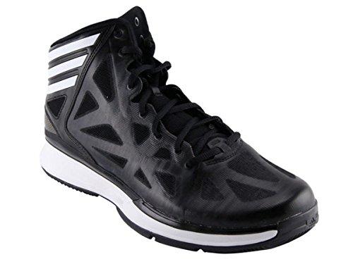 Adidas Crazy Shadow 2 Women's Basketball Shoe (A110, BLK/...