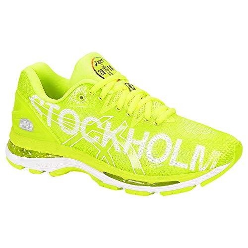 ASICS Gel-Nimbus 20 Stockholm Marathon (Women's) Running Shoes
