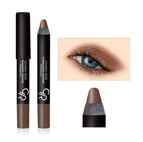 Golden Rose Waterproof Eyeshadow Crayon - 13