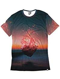 INTO THE AM Lumi Collection Men's Tee