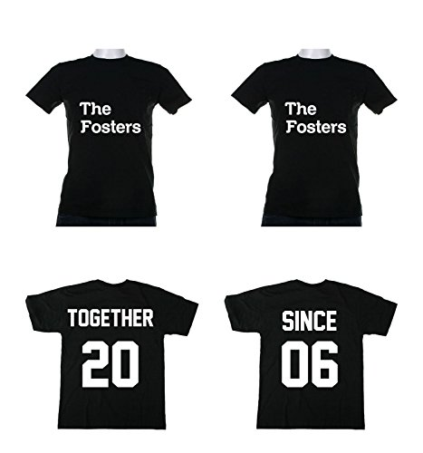 Gildan Juntos Desde Las Parejas Camisetas Amor Matrimonio Aniversario