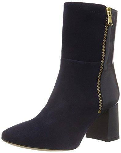 Marc Ocean Blue Boots Ankle Shoes WoMen Blue Helena 00138 qApqOwZ