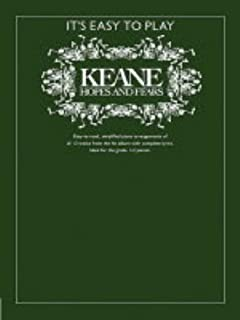 2006 Keane Under The Iron Sea Pvg by Various Paperback