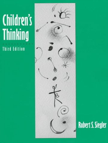 Children's Thinking (3rd Edition)