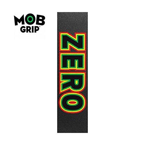 骨あさり陪審モブグリップ MOB GRIP デッキテープ ZERO ゼロ Rasta 9x33 NO25