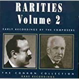 Early Recordings Volume 2 [Import anglais]
