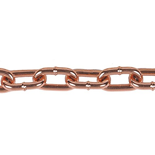 Enclume Chain-CP-12 Inch Link Chain, 12