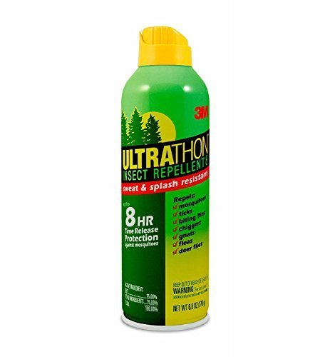 Ultrathon Insect Repellent (Pack of 6)
