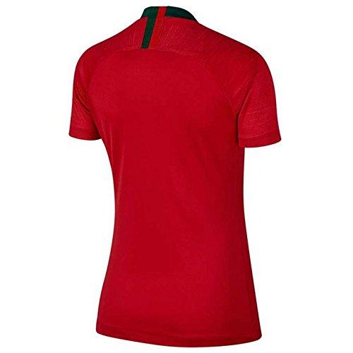 Nike 2018-2019 Portugal Home Womens Shirt: Amazon.es: Deportes y aire libre
