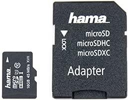 Tarjeta microSD 16 Gb DURAGADGET para Crypto MP2400 y ...