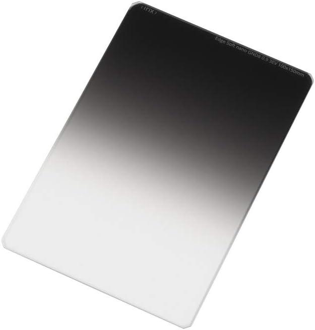 3EV Nano IR 100x150mm 0.9 Irix Square Filter Edge Soft GND8