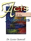 The Acts of the Apostles 9780937580929