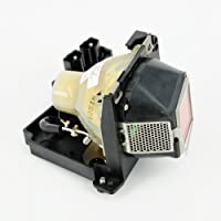 eWorldlamp 310-7522/725-10092 DELL Projector Replacement Lamp with housing for DELL 1200MP 1201MP