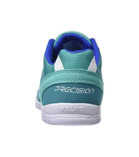 Precision 460 Zapatillas 46 Unisex Eu Adulto Azul Kelme aqua OaAz7xx