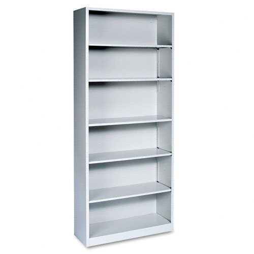HONS82ABCQ – HON Metal Bookcase