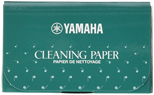 Yamaha YAC-1095P Cleaning Paper