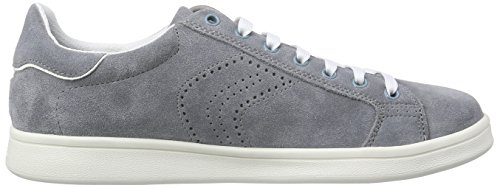 Scarpe Low Lake Geox U B Uomo Warrens Grigio Top wqqtxPI
