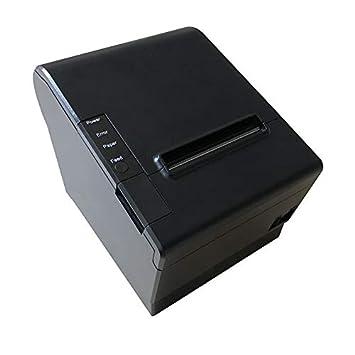 Impresora de Recibos de Punto de 80mm de Alta Velocidad ...