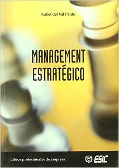Management estratégico