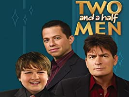 Two and a Half Men - Staffel 6 [dt./OV]