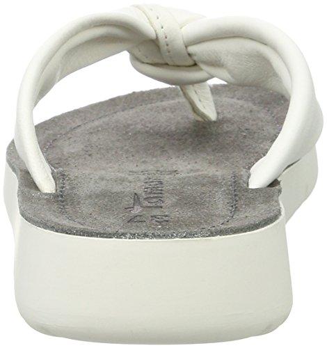 Tamaris 27124, Protectores de Dedos para Mujer Blanco (White 100)
