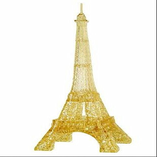 3d crystal puzzles eiffel tower - 2