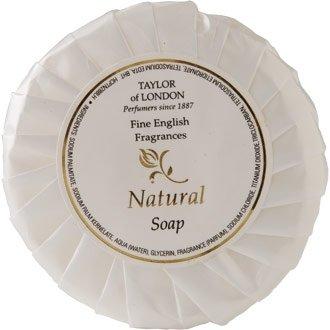 Stalwart CB561 Natural Range Tissue Pleat Soap, 25 g (Pack of 100)