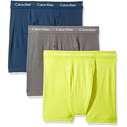 MENS PIERRE ROCHE BUTTON FLY BOXER SHORTS IN PACKS OF TWO 32B002//SS2644