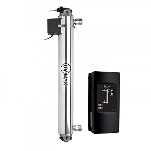 VIQUA Pro 50 UV Light Commercial Water Disinfection System (Water Disinfection System compare prices)