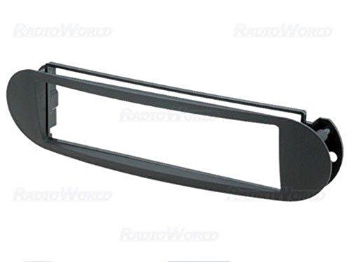 Panel Plate Fascia Facia/ Trim Surround Adaptor Car Stereo: