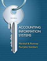 Accounting Information Systems, 12th Edition
