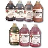 Virginia Dare Extract Orange Presto Water Ice Base, 1 gal. Can | 1 Each