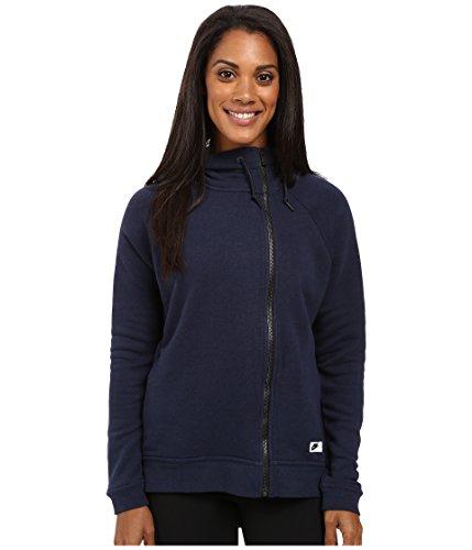 Nike Sportswear Modern Cape Obsidian/Obsidian/Black Oxidized Women's Clothing