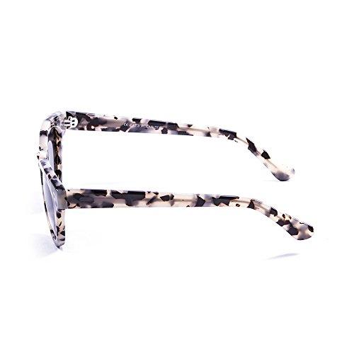 Lenoir Eyewear LE62000.53 Lunette de Soleil Mixte Adulte, Marron