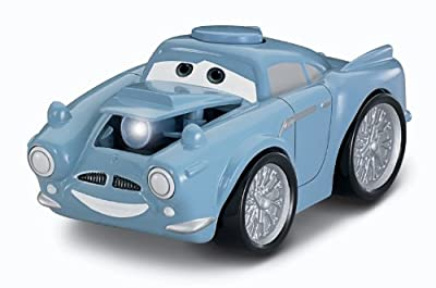 Fisher-price Disneypixar Cars 2 Finn Mcmissile Light by Fisher-Price