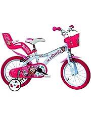 Dino Bikes Minnie fiets,