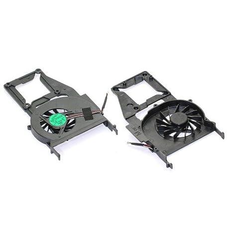 Patines/ventilador compatible para ordenador PC portátil acer aspire 4320 GC055515VH-A, Neuf garantía 1 año, Fan, note-x/DNX: Amazon.es: Informática