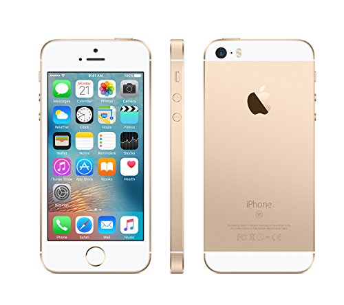 b8b798ff3c3859 Image Unavailable. Image not available for. Colour: Imported Apple Iphone 5S  - Gold 16GB ...