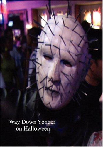 Way Down Yonder on Halloween]()