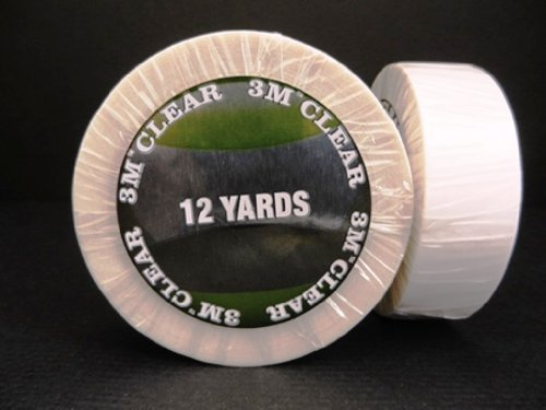 3M Clear Roll 3/4