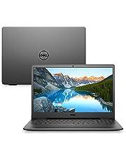 "Notebook Dell Inspiron i15-3501-A45P 15.6"" HD 11ª Geração Intel Core i5 8GB 256GB SSD Windows 10 Preto"