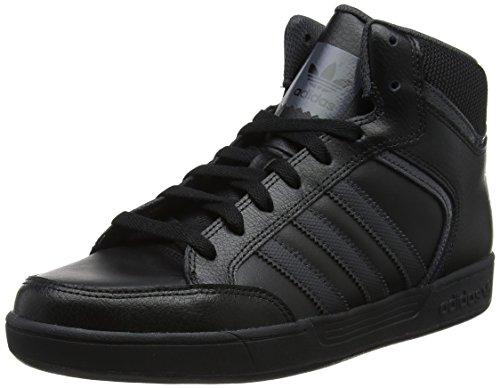 Adidas Varial Mid - Cq1150 Noir
