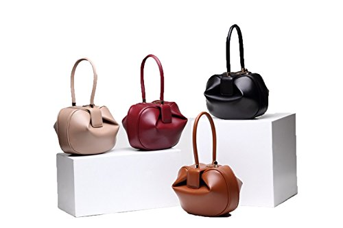 Shopping Bauletto bianco Zippered Beach Shoulder Bag Ladies Zm Beach Light TJ53K1ulFc